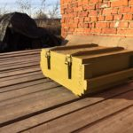 фитосанитарная обработка деревянных паллет
