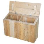 стандарт ispm 15 фитосанитарная обработка деревянной тары