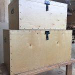 Купить деревянные ящики
