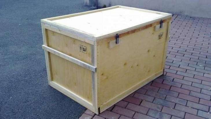 Ящик 50 кг ГОСТ
